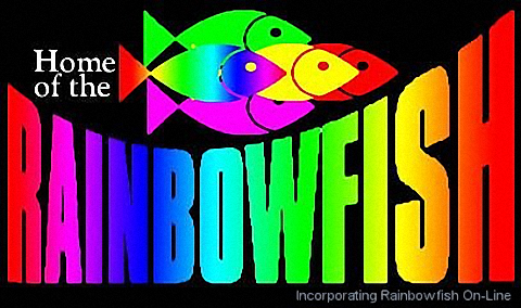 Home of the Rainbowfish